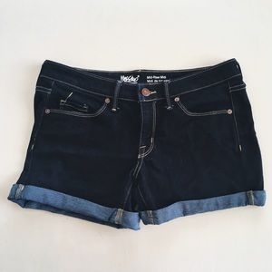 Mossimo Mid-rise Shorts